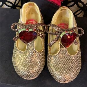 Elena costume shoes US 5/6